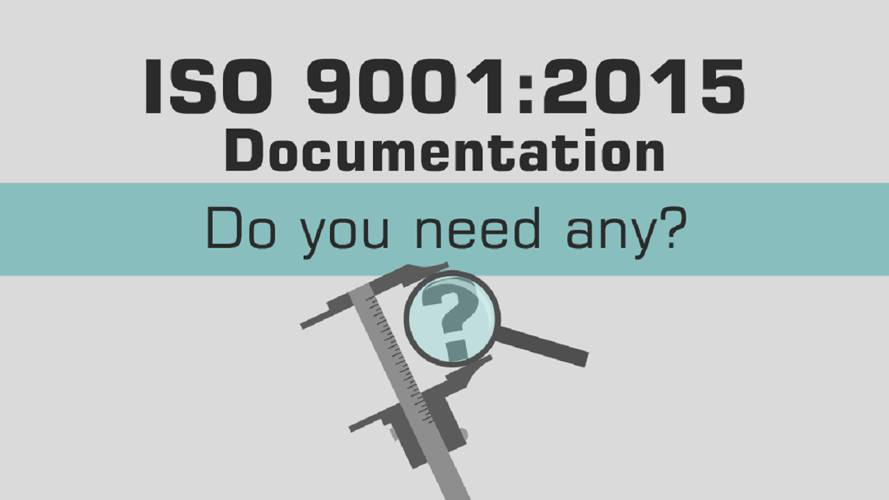 ISO NET 001: ISO 9001: 2015 Awareness
