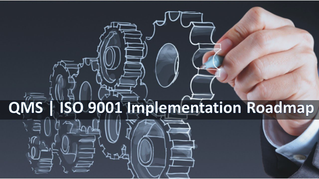 ISO NET 002: ISO 9001: 2015 Understanding & Implementation Advanced