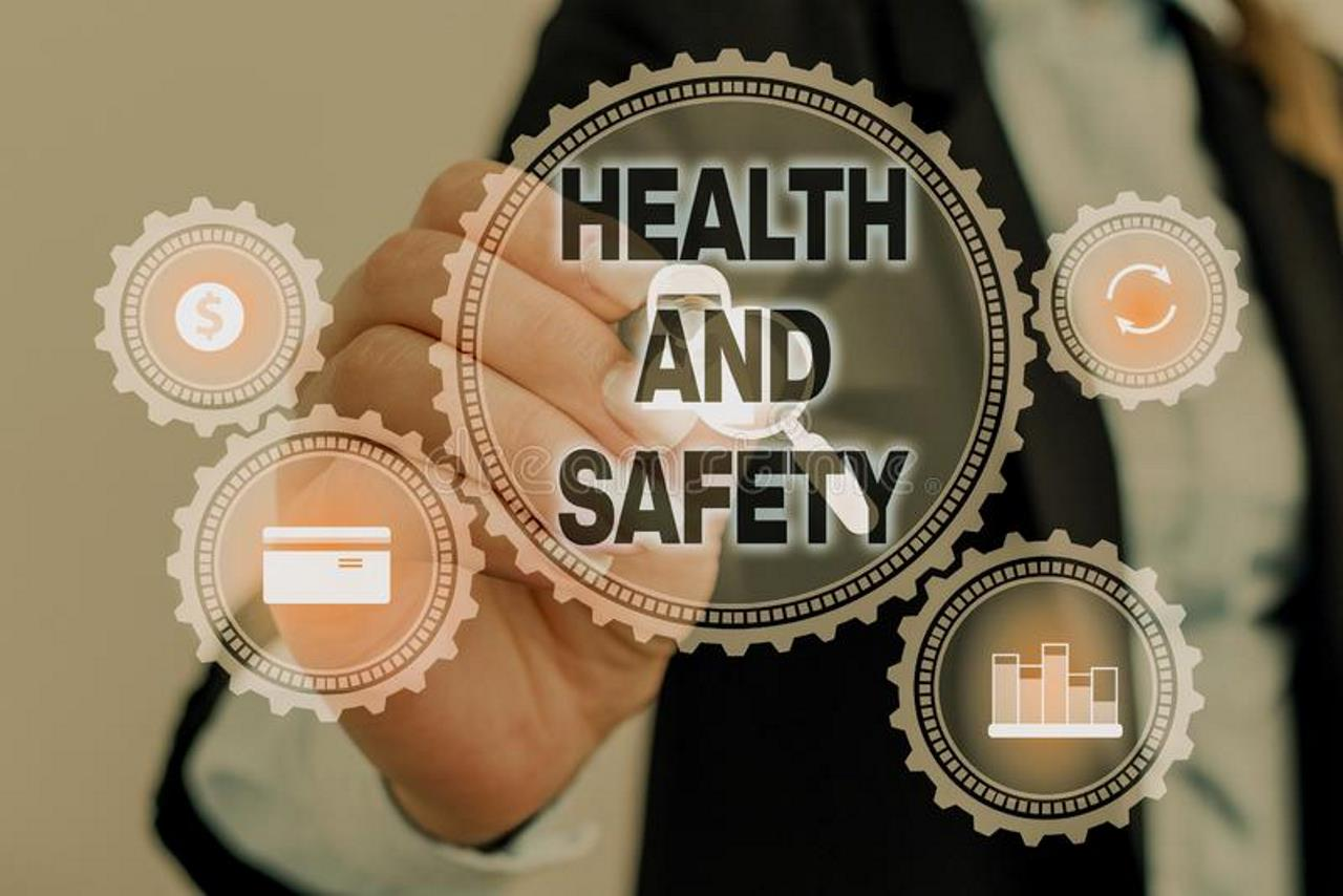 OHS001: Roles and Responsibilities of Health and Safety Representatives