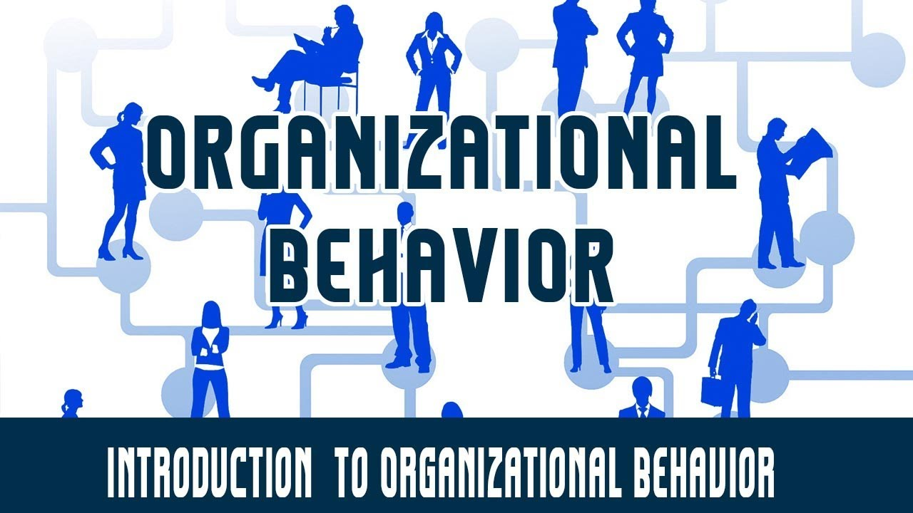 OHS004: Introduction to Behavioural Management